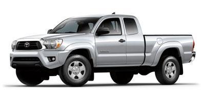 2012 Toyota Tacoma Vehicle Photo in Richmond, VA 23231