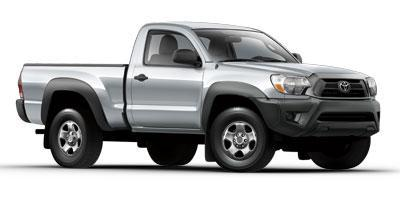 2017 Toyota Tacoma Vehicle Photo In Auburn Ny 13021