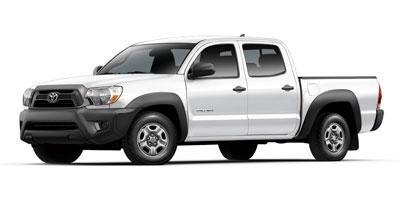 2012 Toyota Tacoma Vehicle Photo in Midlothian, VA 23112