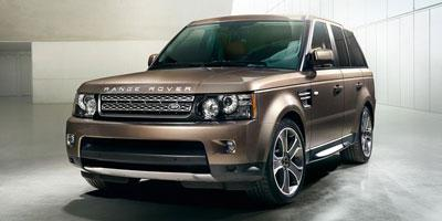 2012 Land Rover Range Rover Sport Vehicle Photo in Colorado Springs, CO 80905