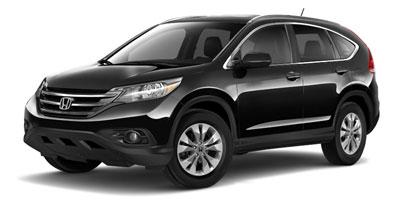 2012 Honda CR-V Vehicle Photo in Gainesville, TX 76240
