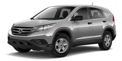 2012 Honda CR-V Vehicle Photo in Tallahassee, FL 32304