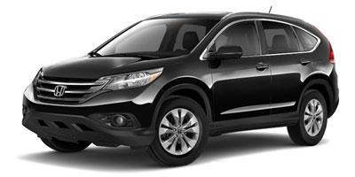 2012 Honda CR-V Vehicle Photo in Trevose, PA 19053