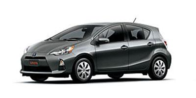2012 Toyota Prius c Vehicle Photo in San Leandro, CA 94577