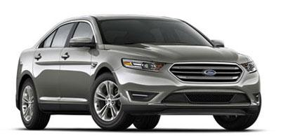 2012 Ford Taurus Vehicle Photo in Kernersville, NC 27284