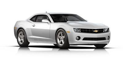 2012 Chevrolet Camaro Vehicle Photo in Raleigh, NC 27609