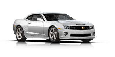2012 Chevrolet Camaro Vehicle Photo in Mansfield, OH 44906