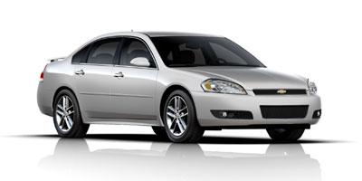 2012 Chevrolet Impala Vehicle Photo in Mansfield, OH 44906