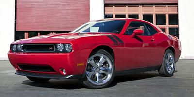 2012 Dodge Challenger Vehicle Photo in Springfield, MO 65809