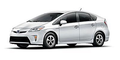 2012 Toyota Prius Vehicle Photo in Austin, TX 78759