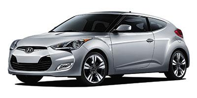 2012 Hyundai Veloster Vehicle Photo in Moon Township, PA 15108