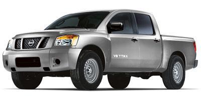 2013 Nissan Titan Vehicle Photo in Casper, WY 82609