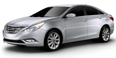 2013 Hyundai Sonata Vehicle Photo in Albuquerque, NM 87114