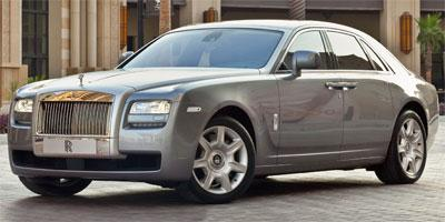 2013 Rolls-Royce Ghost Vehicle Photo in Northbrook, IL 60062