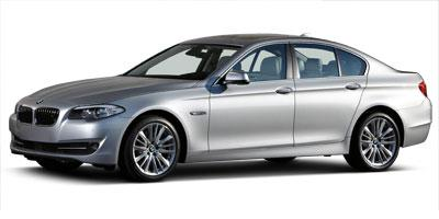2013 BMW 535i Vehicle Photo in Kernersville, NC 27284