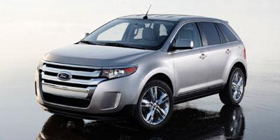 2013 Ford Edge Vehicle Photo in Spokane, WA 99207