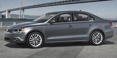2013 Volkswagen Jetta Sedan Vehicle Photo in Fishers, IN 46038