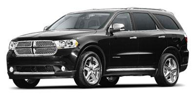 2013 Dodge Durango Vehicle Photo in Enid, OK 73703