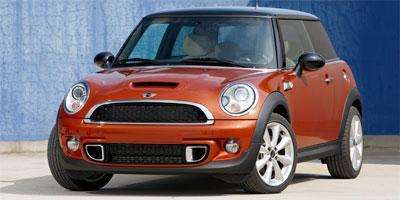 2013 MINI Cooper S Hardtop Vehicle Photo in Rockville, MD 20852
