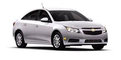 2013 Chevrolet Cruze Vehicle Photo in Odessa, TX 79762