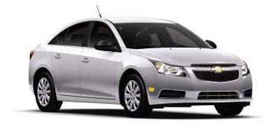 2013 Chevrolet Cruze Vehicle Photo in Gaffney, SC 29341