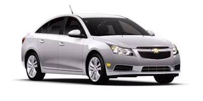 2013 Chevrolet Cruze Vehicle Photo in Mission, TX 78572