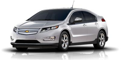 2013 Chevrolet Volt Vehicle Photo in Ventura, CA 93003
