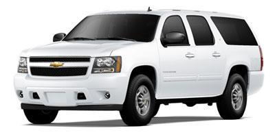2013 Chevrolet Suburban Vehicle Photo in Gainesville, TX 76240