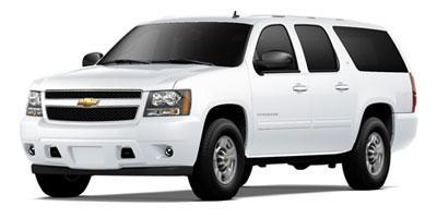 2013 Chevrolet Suburban Vehicle Photo in Emporia, VA 23847