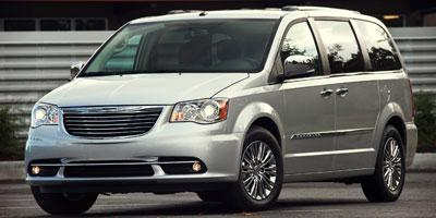 2013 Chrysler Town & Country Vehicle Photo in Spokane, WA 99207