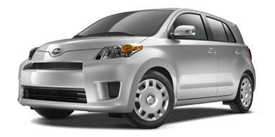 2013 Scion xD Vehicle Photo in Selma, TX 78154