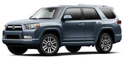 2013 Toyota 4Runner Vehicle Photo in Kernersville, NC 27284