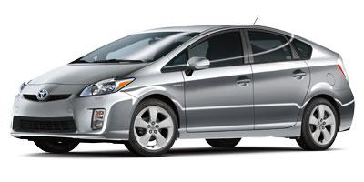 2013 Toyota Prius Vehicle Photo in Honolulu, HI 96819