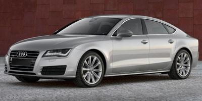 2013 Audi A7 Vehicle Photo in Colorado Springs, CO 80905