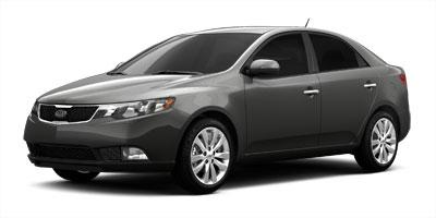 2013 Kia Forte Vehicle Photo in Rutland, VT 05701
