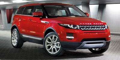 2013 Land Rover Range Rover Evoque Vehicle Photo in Midlothian, VA 23112