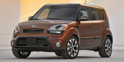 2013 Kia Soul Vehicle Photo in Lees Summit, MO 64086
