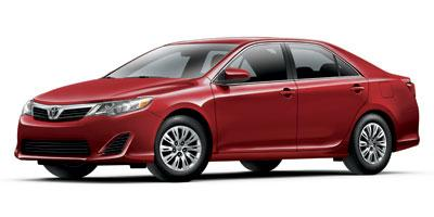2013 Toyota Camry Vehicle Photo in Independence, MO 64055
