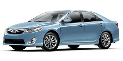 2013 Toyota Camry Vehicle Photo in Austin, TX 78759