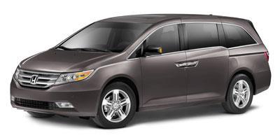2013 Honda Odyssey Vehicle Photo in Mount Vernon, OH 43050