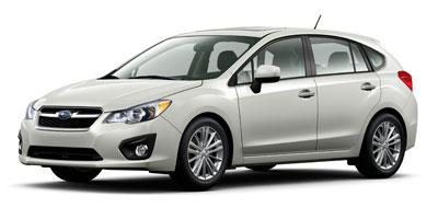 2013 Subaru Impreza Wagon Vehicle Photo in Plattsburgh, NY 12901