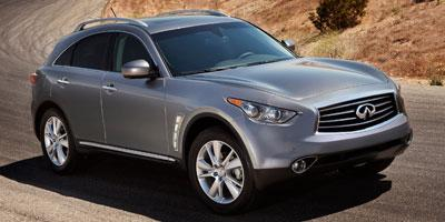 2013 INFINITI FX37 Vehicle Photo in Aurora, CO 80014