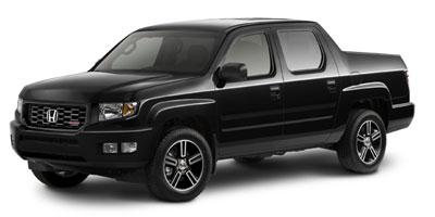 2013 Honda Ridgeline Vehicle Photo in San Antonio, TX 78254
