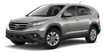 2013 Honda CR-V Vehicle Photo in Jasper, IN 47546