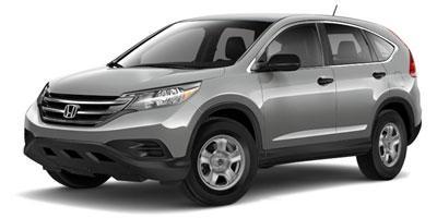 2013 Honda CR-V Vehicle Photo in Plattsburgh, NY 12901