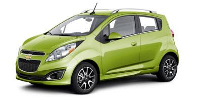 2013 Chevrolet Spark Vehicle Photo in Norwich, NY 13815