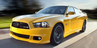 2013 Dodge Charger Vehicle Photo in Bowie, MD 20716