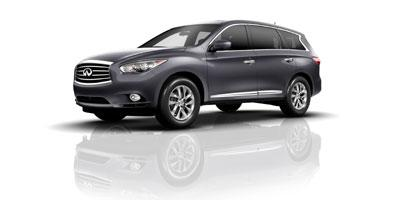 2013 INFINITI JX35 Vehicle Photo in Grapevine, TX 76051