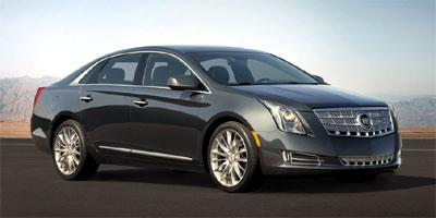2013 Cadillac XTS Vehicle Photo in Kernersville, NC 27284