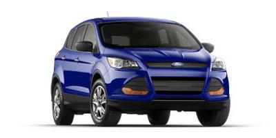 2013 Ford Escape Vehicle Photo in Gulfport, MS 39503